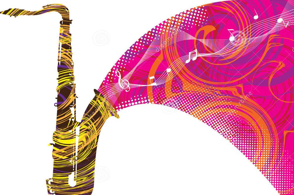 Saxofon og saxofonmusik